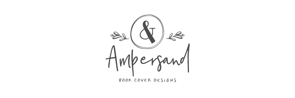 Ampersand Book Covers